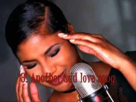 My top 5 Toni Braxton songs