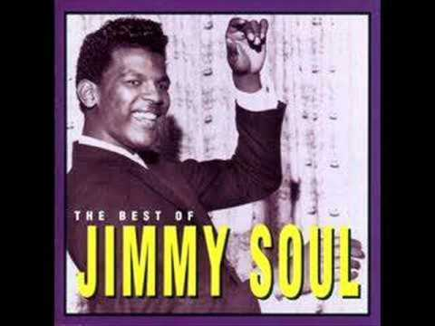 If You Wanna Be Happy - Jimmy Soul