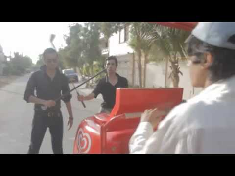 Mega Police : Sharaab