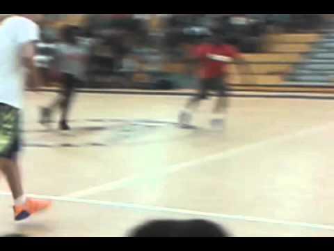 Sligh middle school video