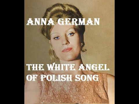 Anna German - The White Angel of Polish Song