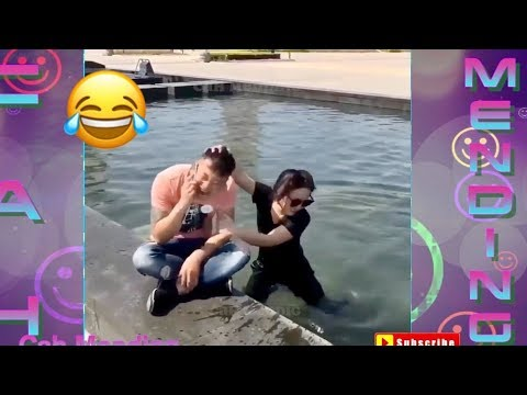 Best FUNNY VIDEOS 2018 ..!!!#21 People doing STUPID things,..
