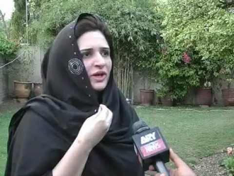 Police Raid at Ayesha Ahad's house