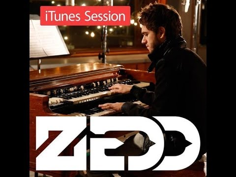 ZEDD ITunes Sessions FULL ALBUM STREAM