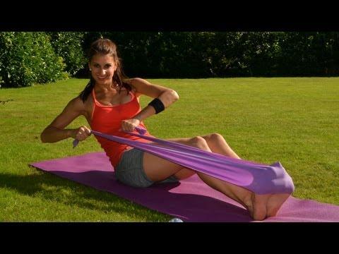 Best Pilates Core Exercise