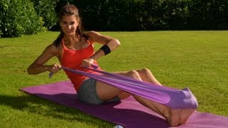 Best Pilates Core Exercise