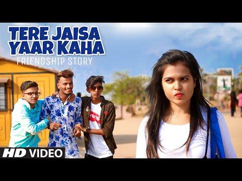 Tere Jaisa Yaar Kahan | A Heart Touching Friendship Story 2019