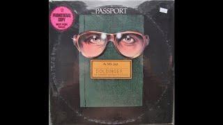 Klaus Doldinger and Passport - Madhouse Jam