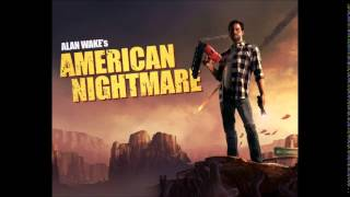 Скачать Alan Wake S American Nightmare Full OST