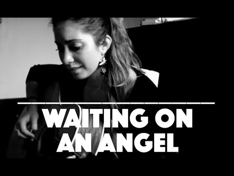 Waiting on an Angel - Ben Harper (cover by Jessica Allossery)