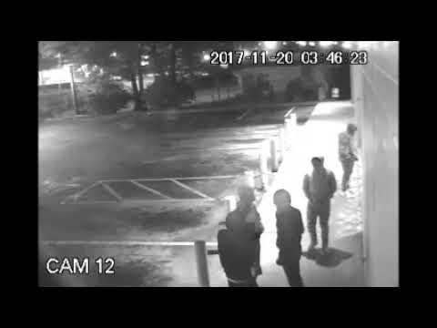 17-116240 Burglary Candler Road Pawn Shop