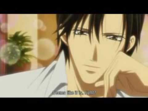 Skip Beat! - Right In Front Of Me