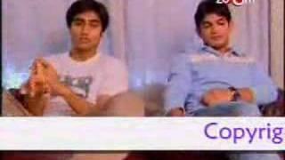 alekh & ali interview on popcon