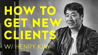 How to Get New Clients and Succeed as a Videographer