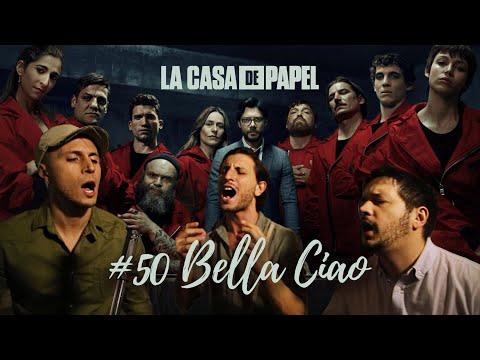 Bella Ciao ft. Giuliano Emrani (Ukulele Cover)