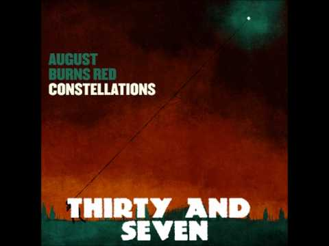 August Burns Red - Thirty and Seven