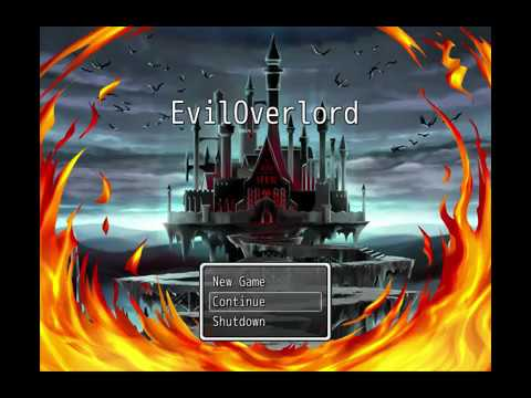 Game: Evil Overlord-  Game bug |