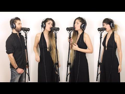 Elvis Presley - Can't Help Falling In Love (ACAPELLA)