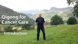 Qigong for Chronic Illness and Cancer Care Patients - Introduction - Guigen Qigong