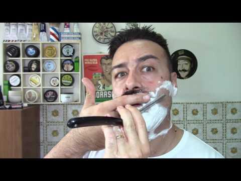 Crema da barba Williams   Pantarei Sintetico   Gold Dollar 66