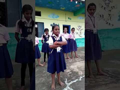 First steps school echoda