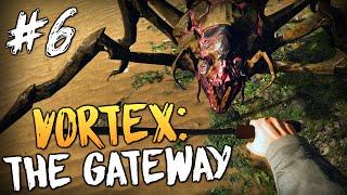 Vortex: The Gateway - Обнова. Корабль НЛО!