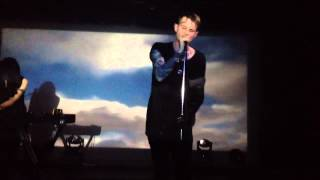 Cold Cave - Heaven Was Full 9/20/13
