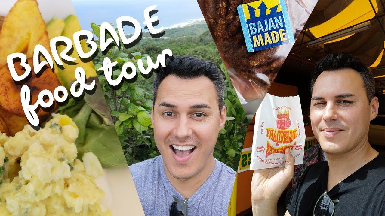 Food Tour La Barbade (Barbados), Mes coups de coeur cuisine - Octobre 2018