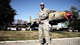 Сарафа & Davidoff - Остани войник до края