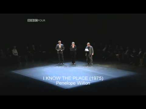 Colin Firth:  Harold Pinter, Poems to A