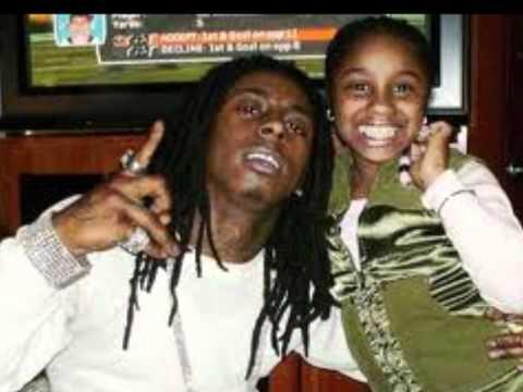 Lil Wayne  Sittin' Sideways