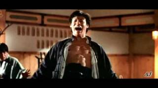 "Bruce Lee  ""Lose Control"" featuring Hero by Sevendust"