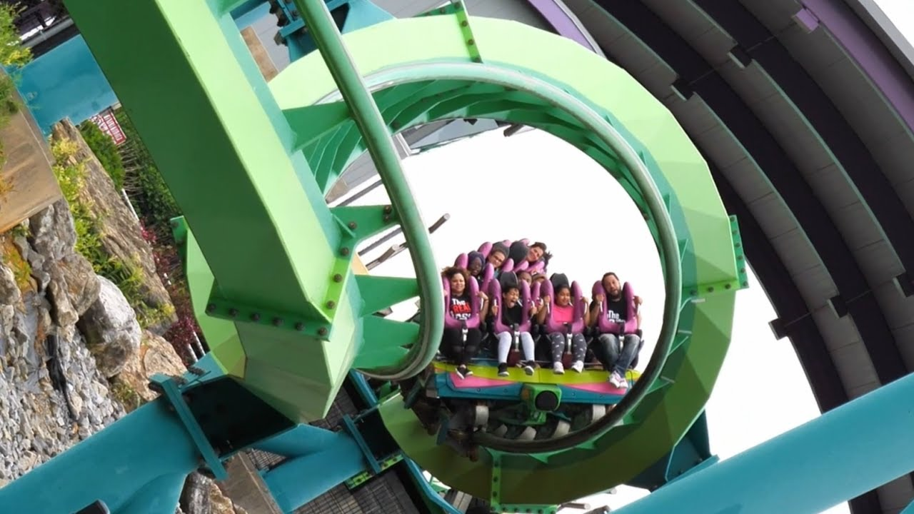 About AmusementInsider - AmusementInsider | The Front Page of Theme Parks