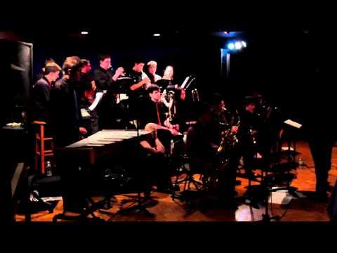 Belchertown High School Jazz Band #2