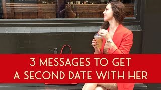 Rsd what date to after first text How to