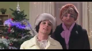 Универ поздравляет вас с новым годом| Иваныч и Кисель|Константин Шелягин и Григорий Кокоткин