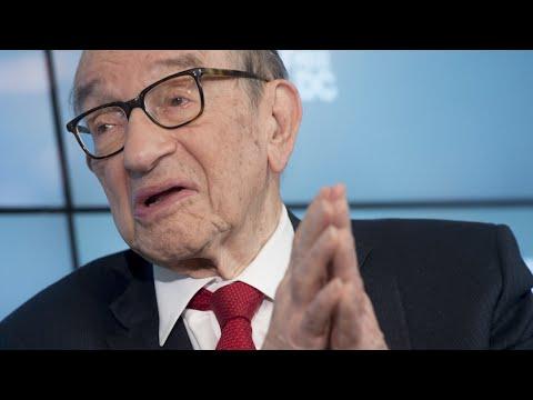 Alan Greenspan: Scotland Will Leave the U.K.