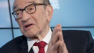 Alan Greenspan: Scotland Will Leave the United Kingdom
