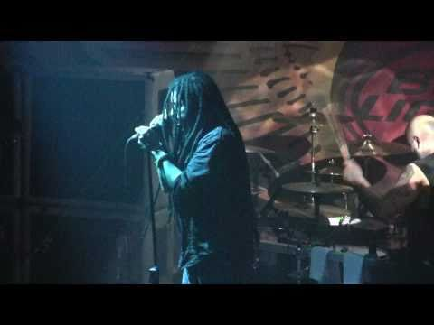 2011.01.31 Nonpoint - In The Air Tonight (Live in Libertyville, IL)