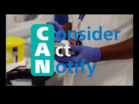 Act - Hypo Awareness Week Video 2