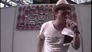2010/08/29 @インデックス大阪.
