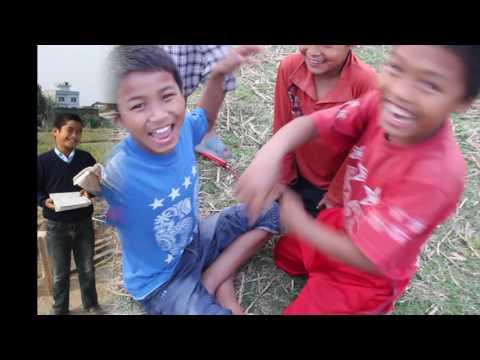 Trust Home- Nepal