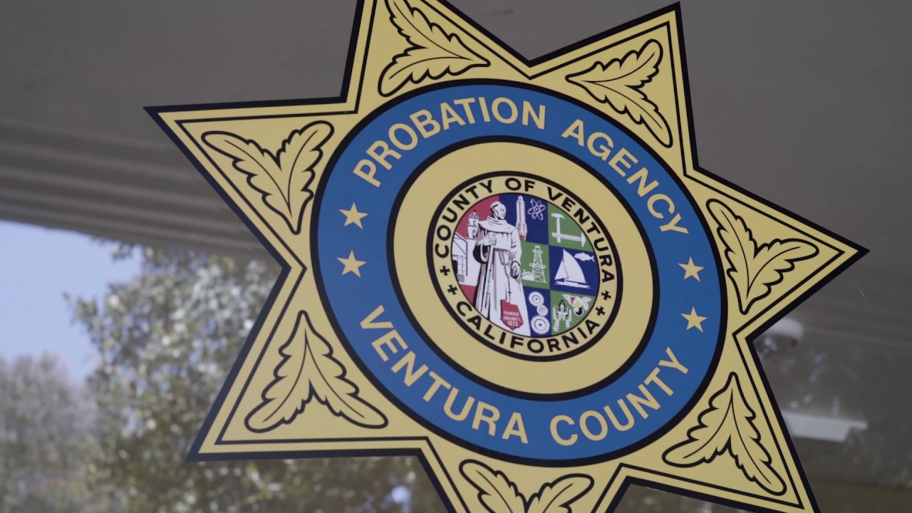 Ventura county Probation - YouTube