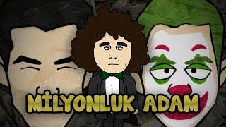 Milyonluk Adam ve Joker | Özcan Show