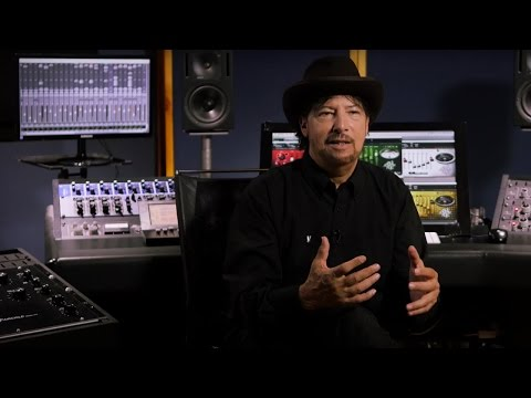 Jack Joseph Puig on Making His Plugin Signature Series