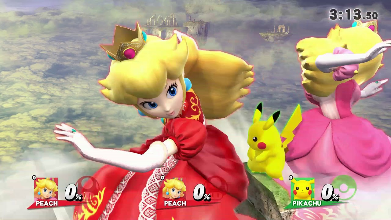 Super Princess Peach 43 1