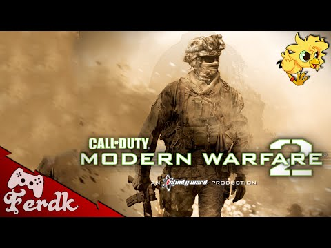 Spetsnaz Spawn Theme (CoD Modern Warfare 2) Guitar Cover