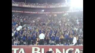 Banda Azul y Oro UANL - Party Rock  @ Estadio Universitario
