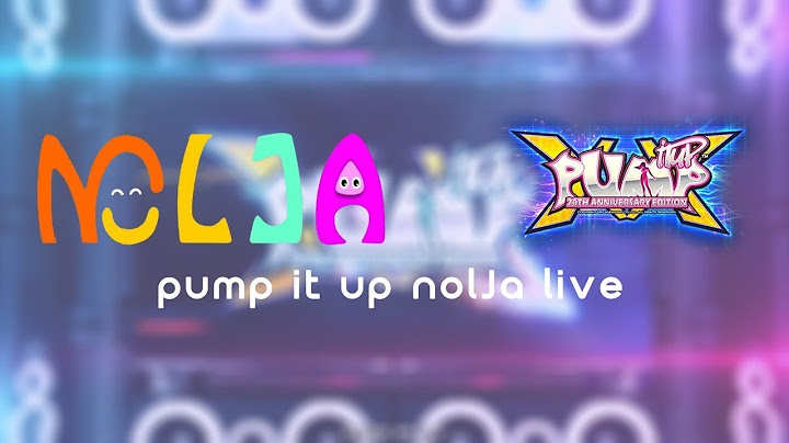[NOLJA] PIU Pump It Up XX LIVE | 펌프 잇 업 더블엑스 실시간 스트리밍