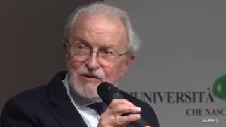 Elvio Fassone al Sermig - Università del Dialogo